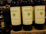 Total Wine Kendall Grand Opening Caymus Cabernet Sauvignon 2 (640x480)