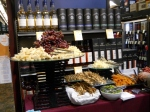 Total Wine Kendall Grand Opening Food and Cheese Spread (640x480)