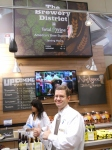 Total Wine Kendall Grand Opening The Brewery District with Ed Roberts (480x640)