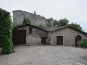 Château de Cornemps
