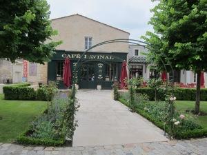 Café Lavinal