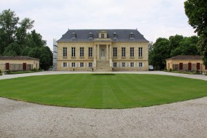 Chateau La Louviere