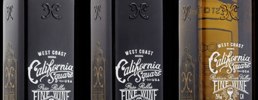 California Square Fine Wine