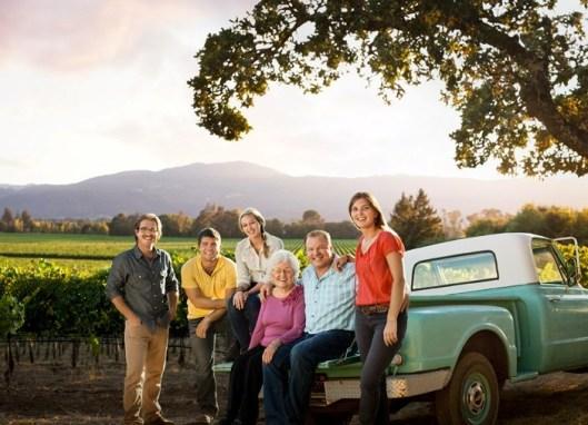 Caymus - Wagner Family pickup v2
