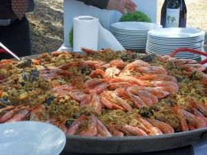 Gassier Paella