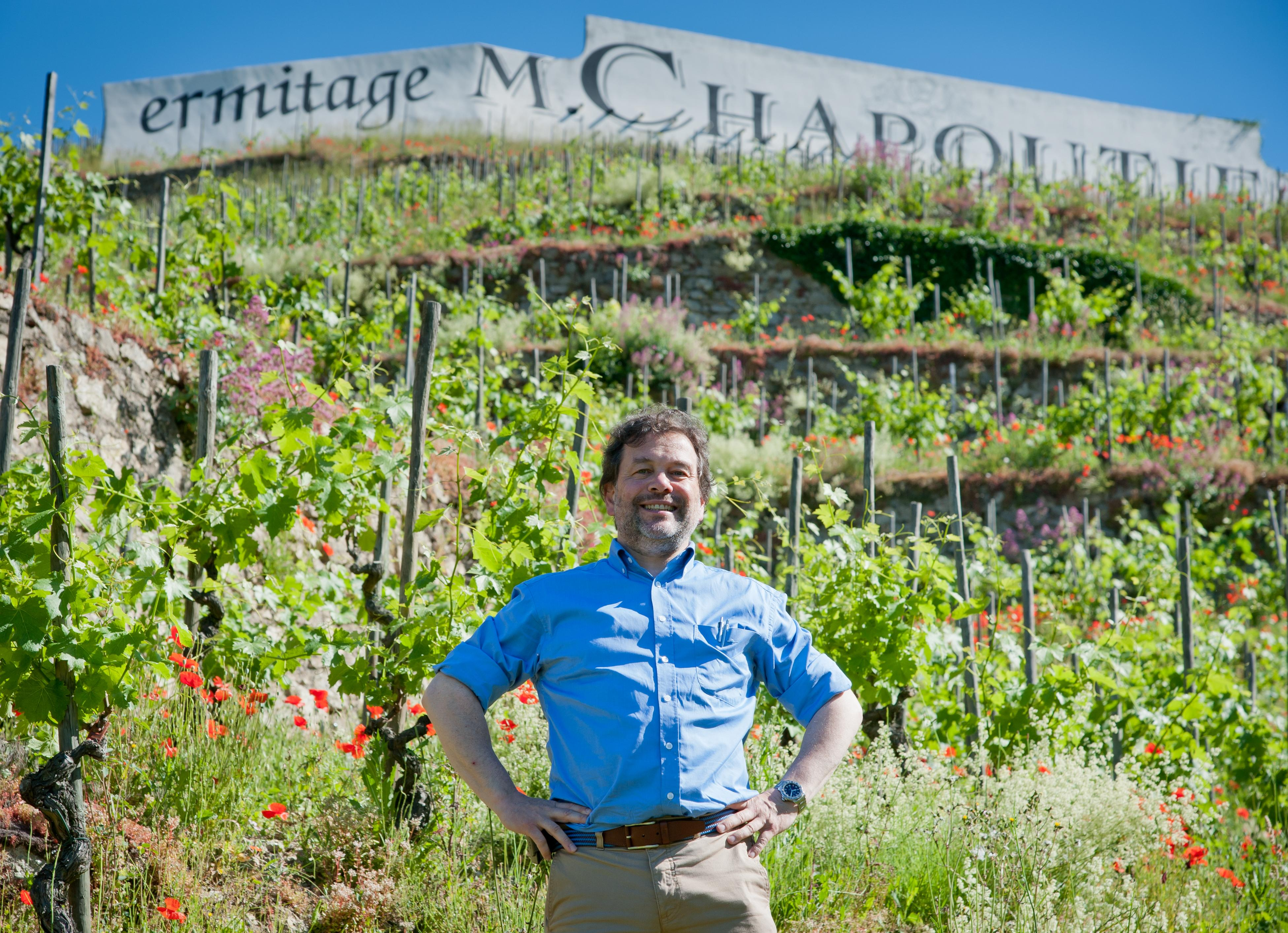An Exclusive Virtual Tasting Event Featuring Michel Chapoutier ...