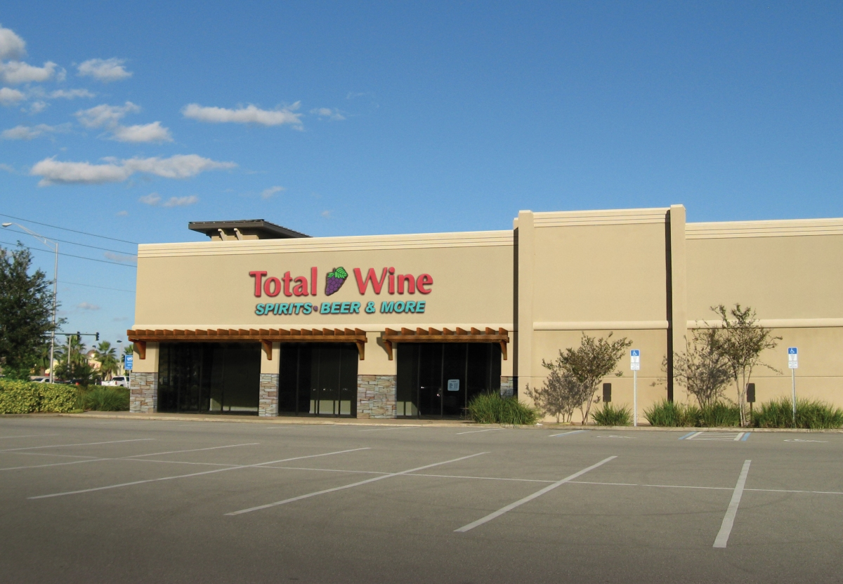 We're Opening in Altamonte Springs, Florida! | Total Wine ...