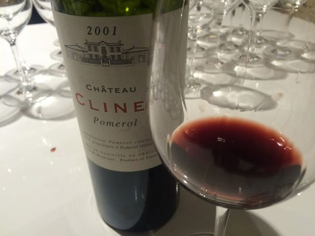 Clinet 2001