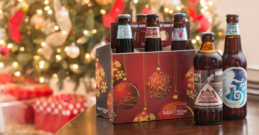 TotalWine_Christmas_6pack-Facebook-Ad