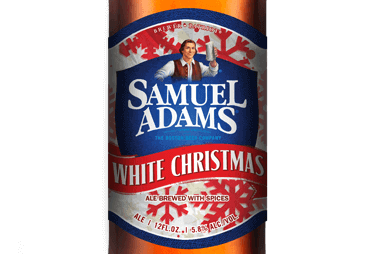 Samuel Adams White Christmas | Total Wine & More