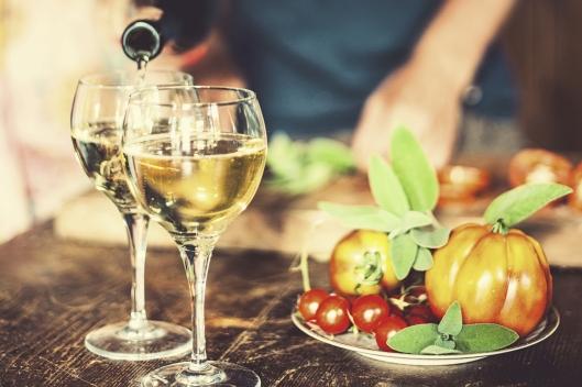 Sparkling wine